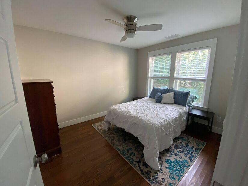 Additional bedroom1