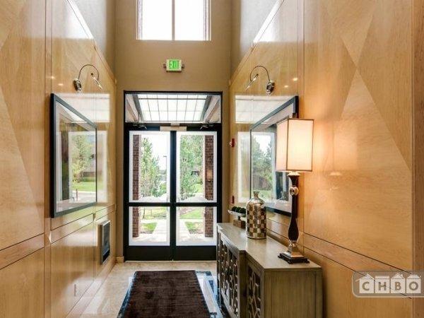 image 2 furnished 2 bedroom Townhouse for rent in Park Hill, Denver East