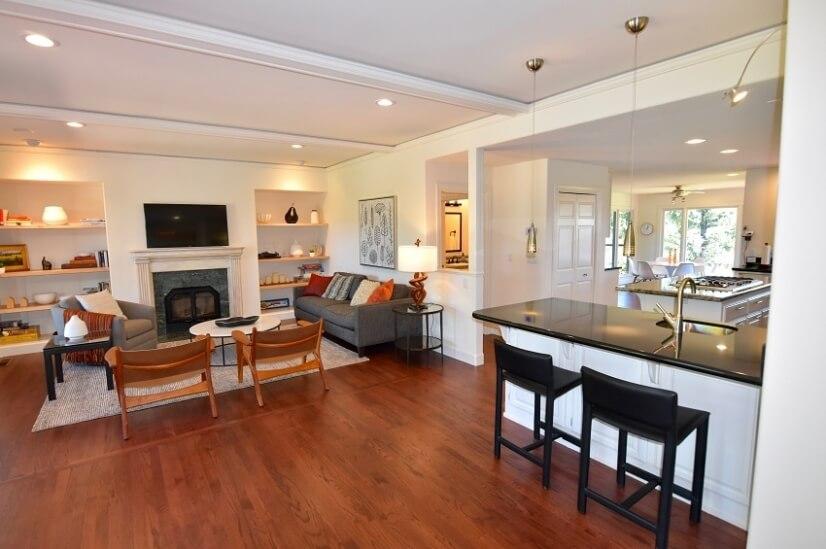 image 5 furnished 5 bedroom House for rent in Sebastopol, Sonoma County