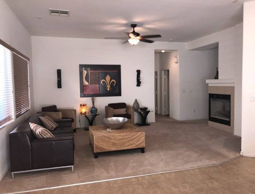 image 2 furnished 3 bedroom House for rent in Southwest Las Vegas, Las Vegas Area