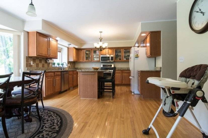 image 6 furnished 4 bedroom House for rent in Livonia, Detroit Area