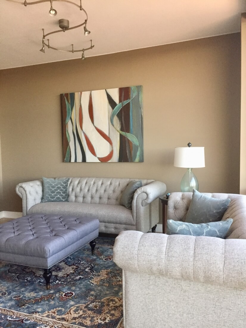image 2 furnished 1 bedroom Townhouse for rent in Dilworth, Charlotte