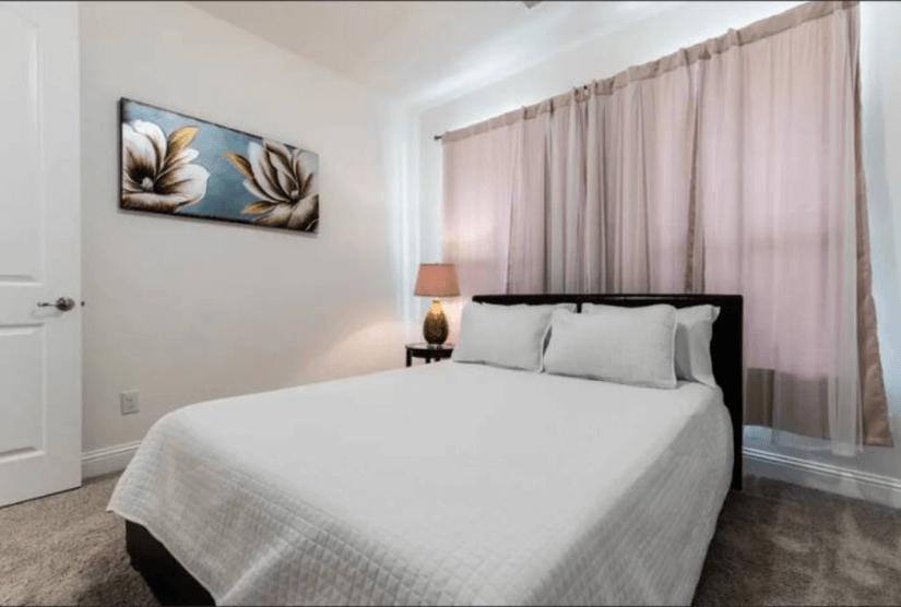 second bed room downstaris veiw 2
