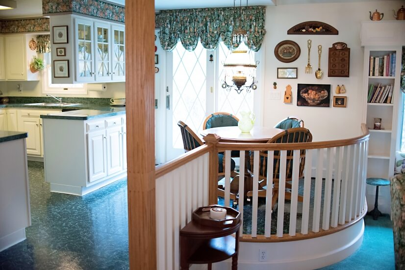 image 7 furnished 2 bedroom Townhouse for rent in Erie County, Western NY
