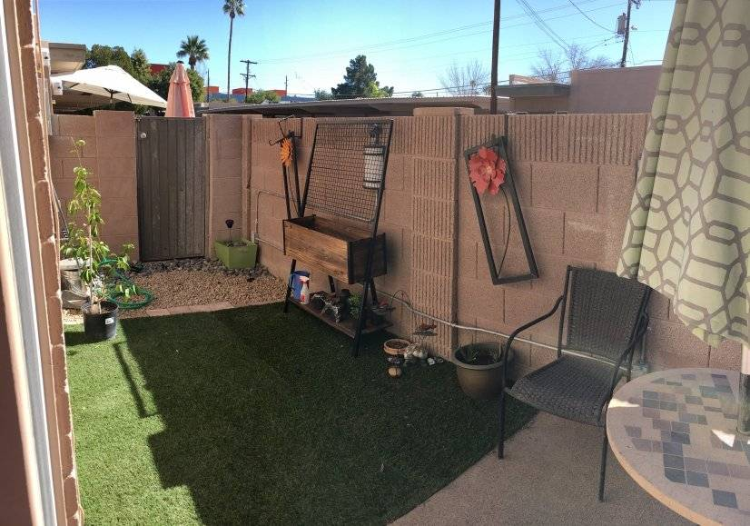 image 6 furnished 1 bedroom Townhouse for rent in Paradise Valley, Phoenix Area