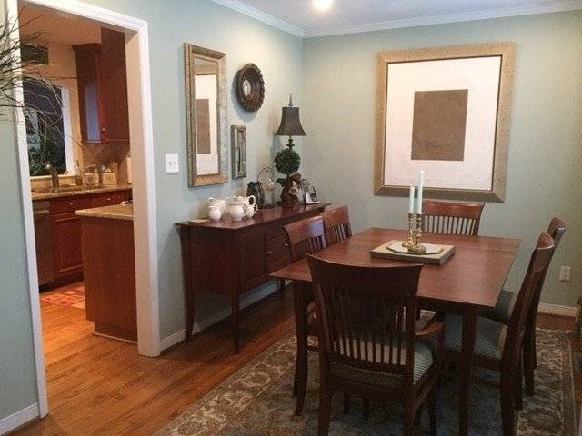 image 7 furnished 2 bedroom Townhouse for rent in Dilworth, Charlotte