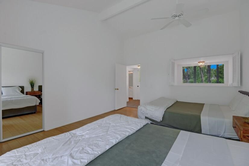 Bedroom 2 Overview