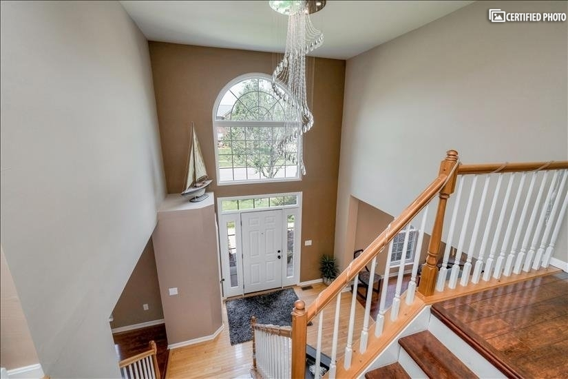 image 14 furnished 4 bedroom House for rent in Mason, Warren County