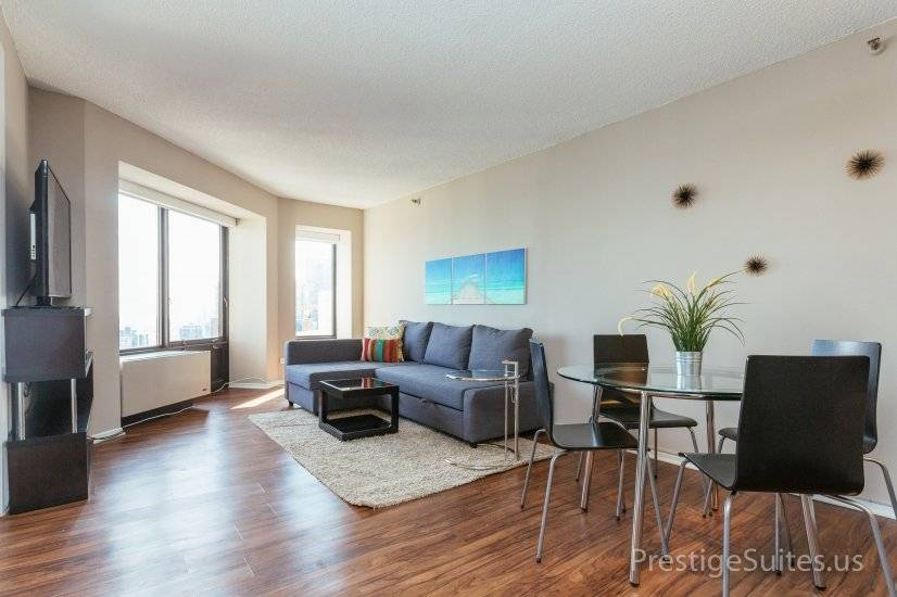 image 10 furnished 2 bedroom Apartment for rent in Near North, Downtown