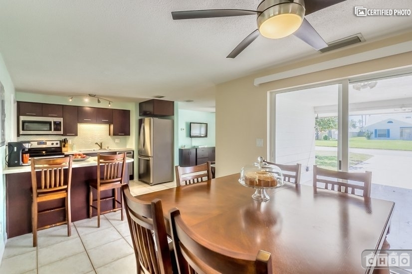 image 6 furnished 2 bedroom House for rent in New Smyrna Beach, Volusia County