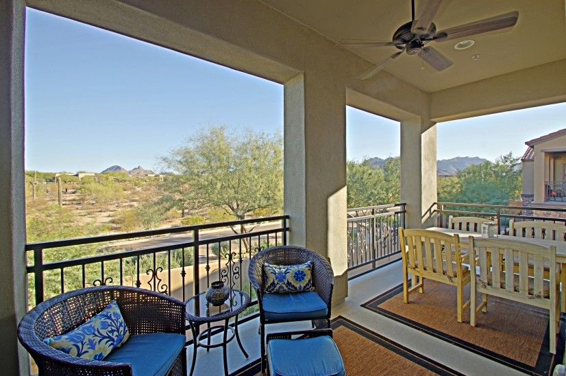 image 17 furnished 2 bedroom Townhouse for rent in Scottsdale Area, Phoenix Area