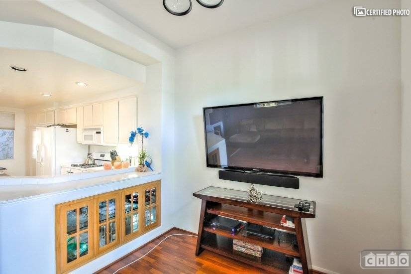 image 6 furnished 2 bedroom Townhouse for rent in Tustin, Orange County