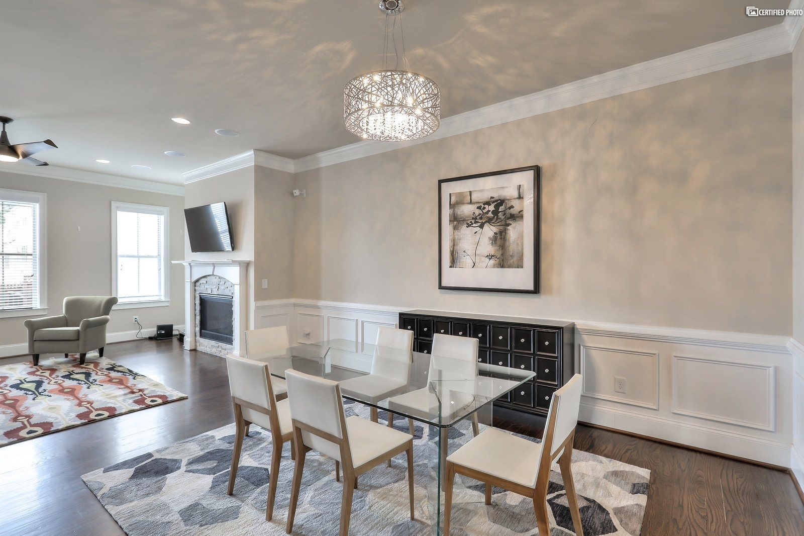 image 9 furnished 4 bedroom Townhouse for rent in Vinings, Cobb County
