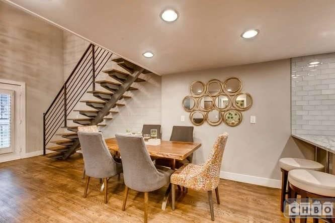 image 10 furnished 2 bedroom Townhouse for rent in City Park, Denver Central