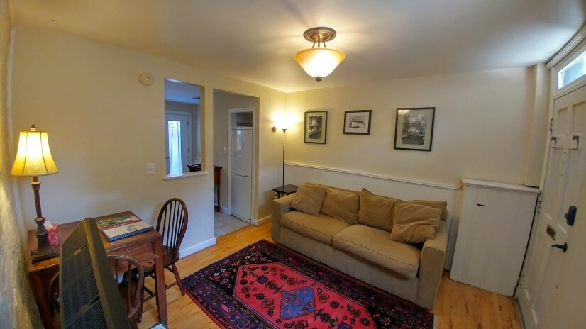 image 6 furnished 1 bedroom House for rent in Capitol Hill, DC Metro