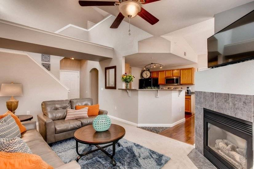 image 4 furnished 3 bedroom Townhouse for rent in Centennial, Arapahoe County