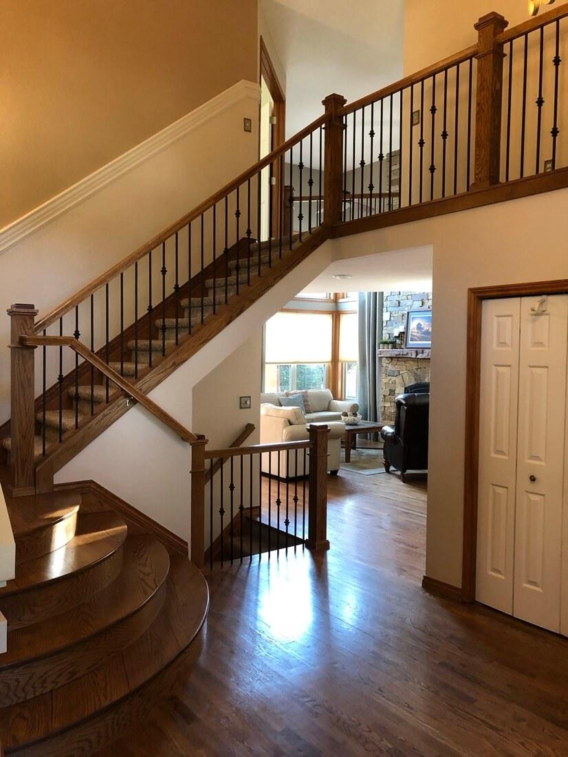 Entrance / Foyer