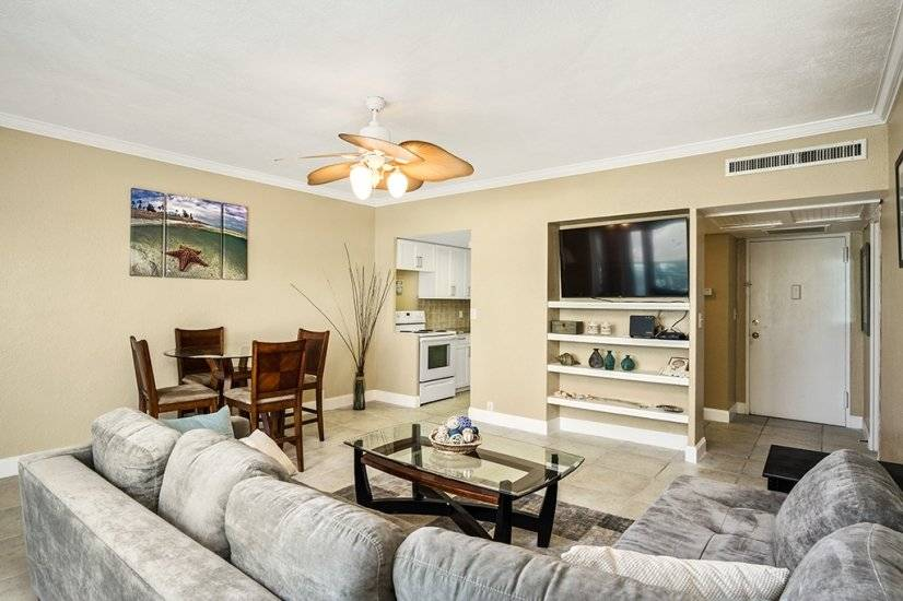 image 4 furnished 1 bedroom Townhouse for rent in Clearwater, Pinellas (St. Petersburg)