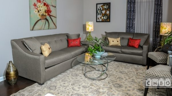 image 3 furnished 4 bedroom House for rent in Westchester, West Suburbs