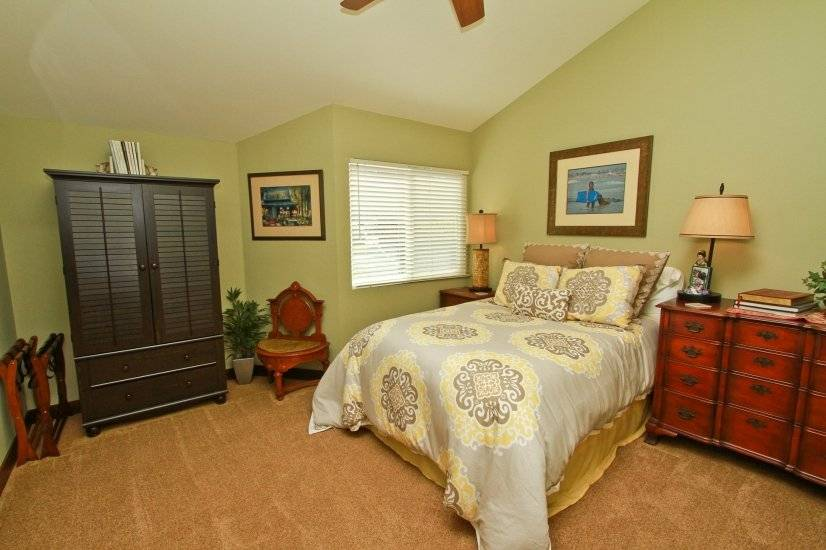 image 4 furnished 2 bedroom Townhouse for rent in Encinitas, Northern San Diego