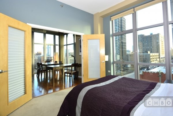 image 7 furnished 2 bedroom Townhouse for rent in Uptown, North Side