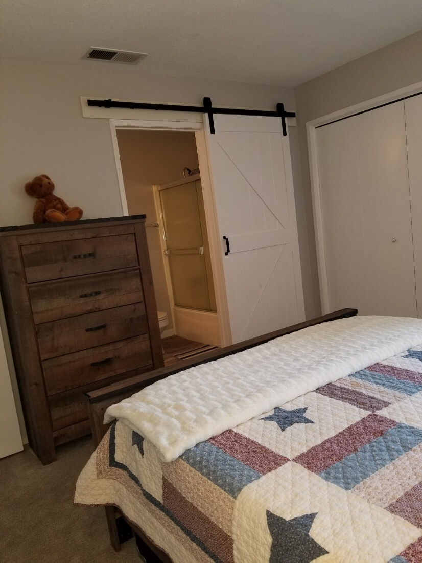 image 9 furnished 2 bedroom Townhouse for rent in Tulare, Tulare County
