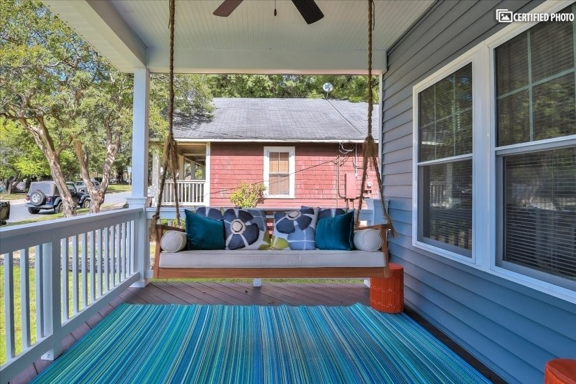 image 3 furnished 3 bedroom Apartment for rent in Plaza-Midwood, Charlotte