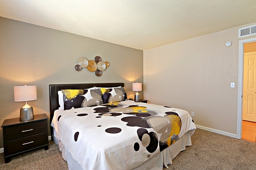 image 4 furnished 1 bedroom Townhouse for rent in Other Maricopa County, Phoenix Area