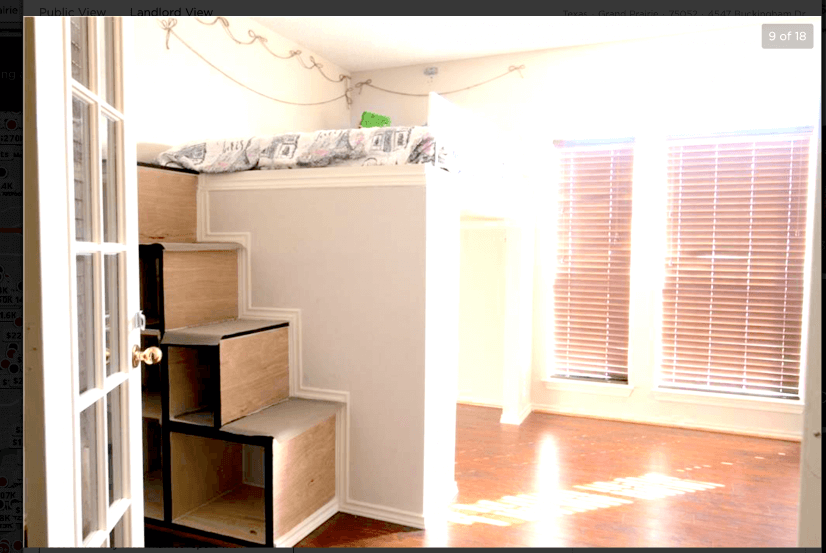 image 5 furnished 4 bedroom House for rent in Grand Prairie, Ellis County