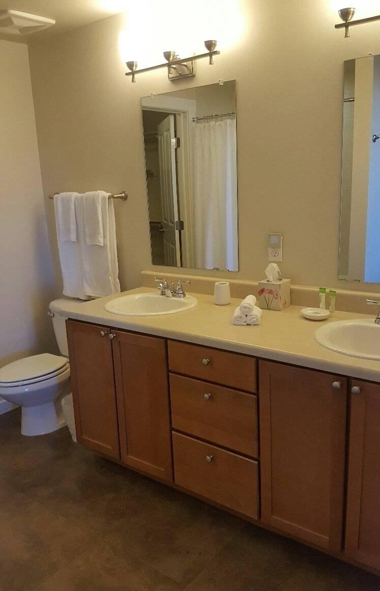 image 9 furnished 2 bedroom Apartment for rent in Loveland, Larimer (Fort Collins)