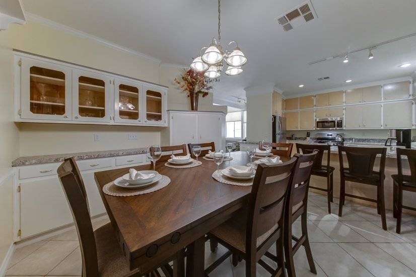 image 3 furnished 4 bedroom Townhouse for rent in Paradise, Las Vegas Area
