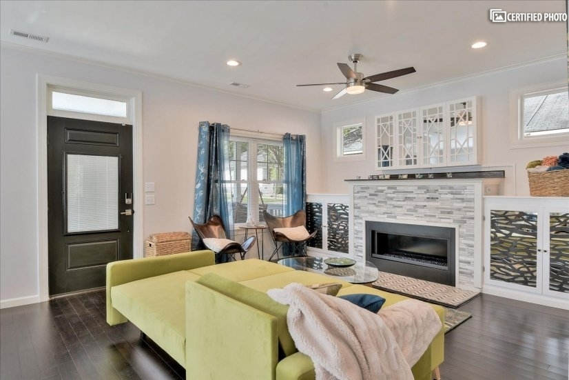 image 7 furnished 3 bedroom Apartment for rent in Plaza-Midwood, Charlotte