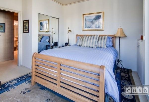 image 9 furnished 2 bedroom Townhouse for rent in Marina District, San Francisco