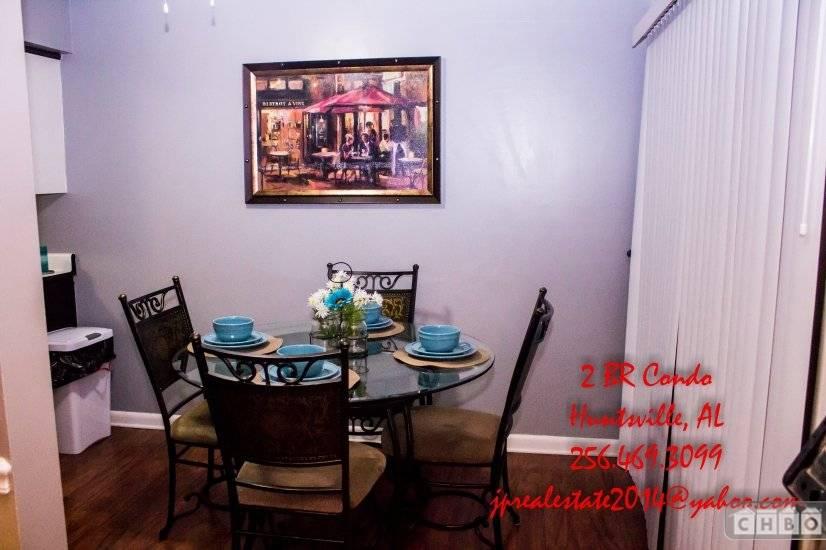 image 4 furnished 2 bedroom Townhouse for rent in Huntsville, Madison (Huntsville)
