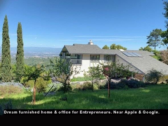 image 2 furnished 3 bedroom House for rent in Cupertino, Santa Clara County