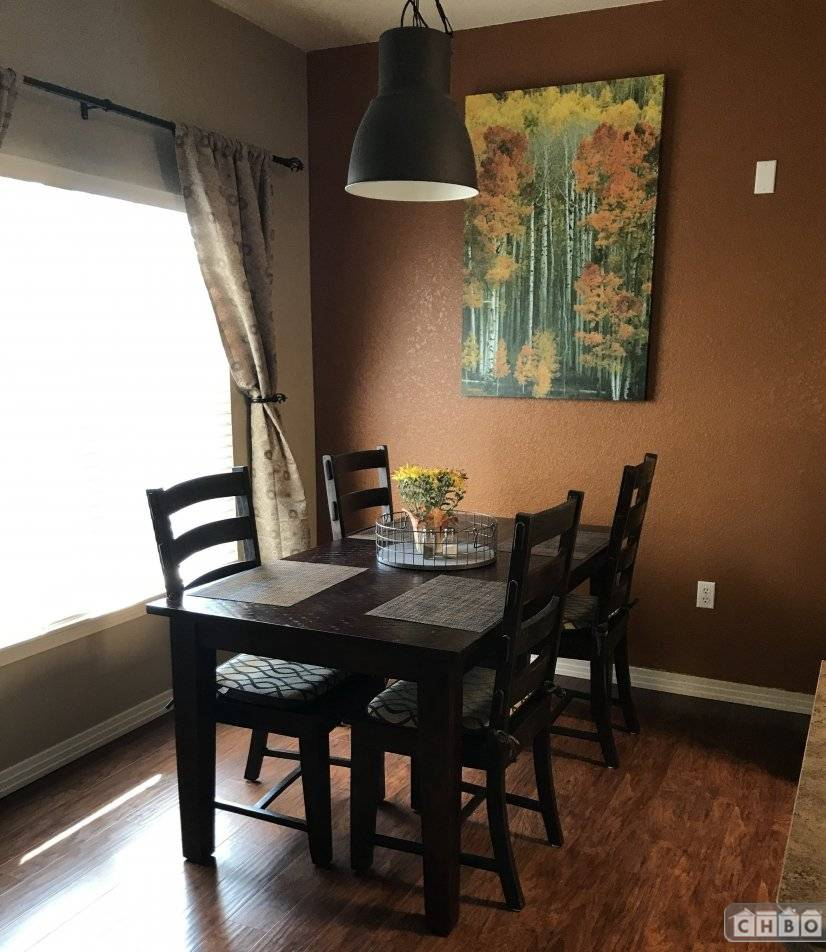 image 2 furnished 1 bedroom Townhouse for rent in Parker, Douglas County