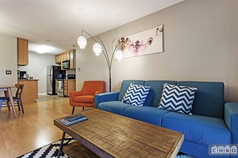 image 4 furnished 1 bedroom Townhouse for rent in Santa Clara, Santa Clara County