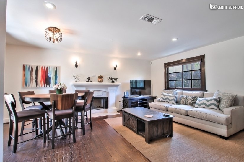 image 3 furnished 3 bedroom House for rent in West Hollywood, Metro Los Angeles