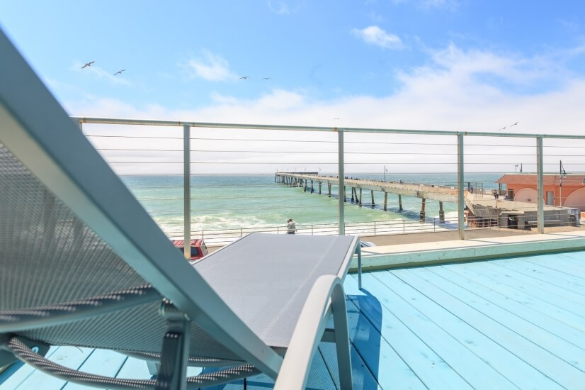 image 2 furnished 2 bedroom Townhouse for rent in Pacifica, San Mateo (Peninsula)