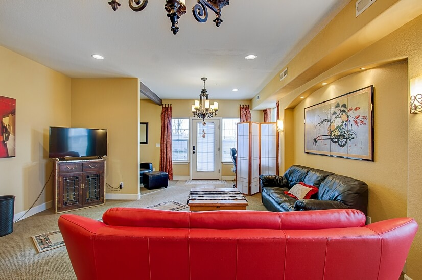 image 10 furnished 1 bedroom Townhouse for rent in Divine Redeemer, Colorado Springs