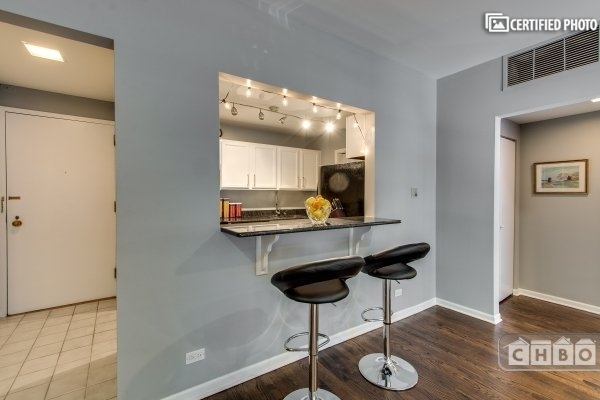 image 6 furnished 1 bedroom Townhouse for rent in Loop, Downtown