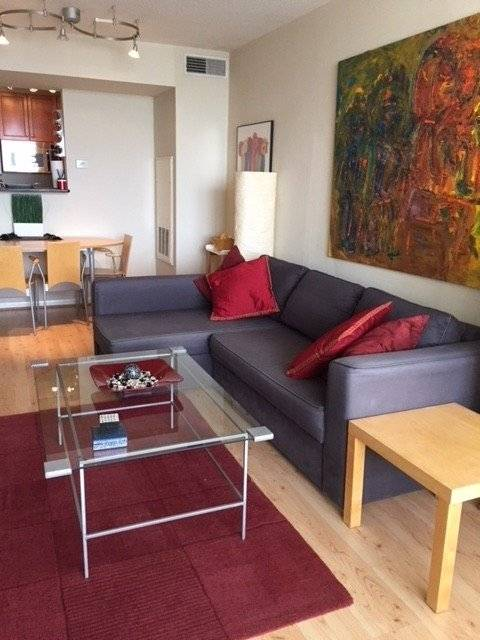 image 4 furnished 1 bedroom Townhouse for rent in Arlington, DC Metro