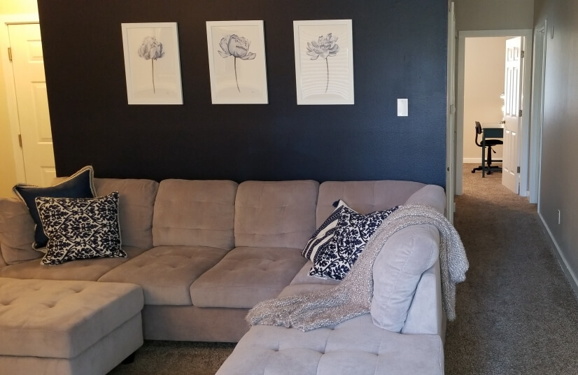 image 4 furnished 2 bedroom Townhouse for rent in Bothell-Kenmore, Seattle Area
