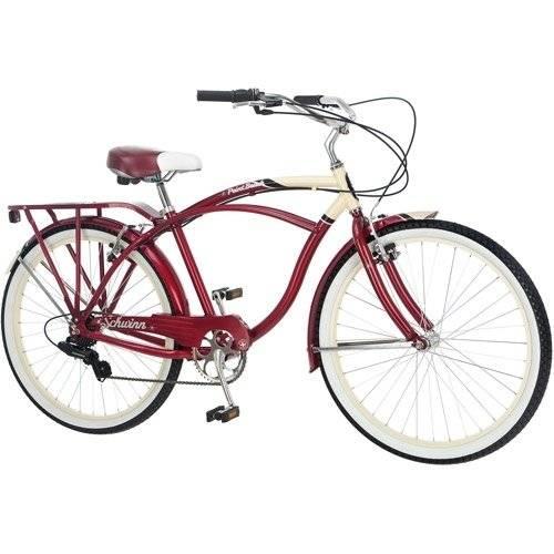 Free Bikes!