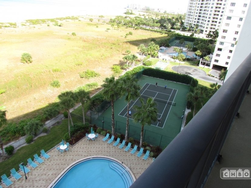 image 3 furnished 2 bedroom Townhouse for rent in Clearwater, Pinellas (St. Petersburg)