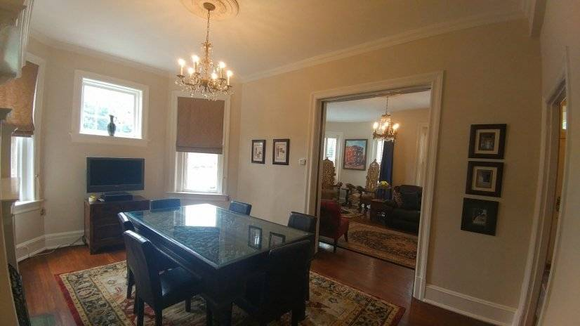 image 7 furnished 3 bedroom Townhouse for rent in Capitol Hill, DC Metro