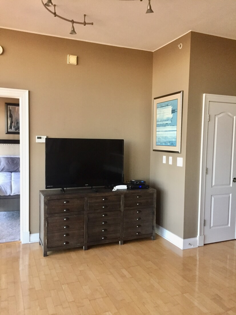 image 5 furnished 1 bedroom Townhouse for rent in Dilworth, Charlotte