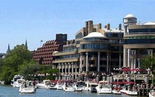 Georgetown Waterfront 2
