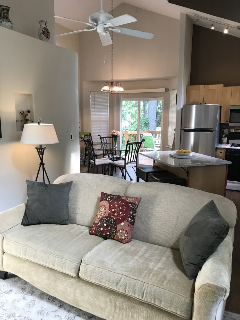 image 6 furnished 2 bedroom House for rent in Federal Way, Seattle Area