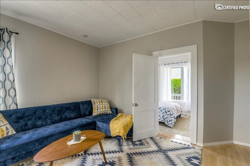 image 5 furnished 3 bedroom Townhouse for rent in Queen Anne, Seattle Area